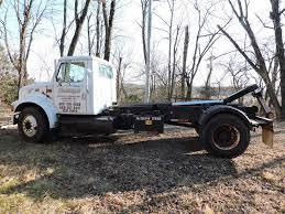 100 Hook Truck 1997 International 4900 Regula Auctions Online Proxibid