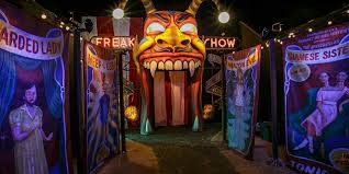 Balboa Park Halloween by Holiday Events At Theme Parks U0026 Attractions Visit California