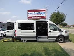 Inventory - Kansas Truck Equipment Company