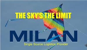 100 Milan Trucking Supply Chain Disruption Impacts Manufacturing MILAN Supply Chain