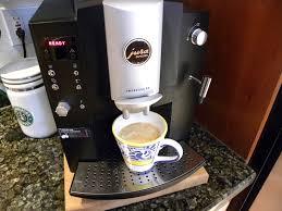 Jura Capresso Coffee Maker