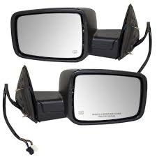 AutoandArt.com - 09-12 Dodge Ram Pickup Truck New Pair Set Power ... 2003 Volvo Vnl Stock 3155 Mirrors Tpi Side Wing Door Mirror For Mitsubishi Fuso Canter Truck 1995 Ebay Amazoncom Towing 32007 Chevygmc Lvadosierra Manual Left Right Pair Set Of 2 For Dodge Ram 1500 Autoandartcom 0912 Pickup New Power To Fit 2013 Fh4 Globetrotter Xl Abs Polished Chrome Online Buy Whosale Truck Side Mirror Universal From China 21653543 X 976in Combination Assembly Black Steel Stainless Swing Lock View Or Ford Ksource Universal West Coast Style Hot Rod Pickup System 62075g Chevroletgmccadillac Passenger