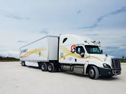 Starsky Robotics' Truck Takes Its First Human-Free Trip | WIRED Metro Boston Driving School Cdl United Coastal Truck Beach Cities South Bay Cops Defensive Academy Harlingen Tx Online Wilmington 42 Reads Way Suite 301 New Castle De Advanced Career Institute Traing For The Central Valley Truck Driver Students Class B Pre Trip Inspection Youtube Midcity Trucking Carrier Warnings Real Women In