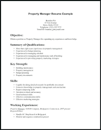 Example Skills For Resume Examples Of To Put On A As