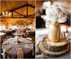 Remarkable Rustic Wedding Receptions For The Chic Couple