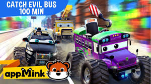 AppMink Car Animation – Fun Cartoon With Police Car, Fire Truck And ... Easy On The Eye Grave Digger Monster Truck Toys Feature Gas Mayhem Youtube Traxxas Destruction Tour Bakersfield Ca 2017 School Bus End Hot Wheels Jam 2018 Poster Full Reveal Youtube Im A Trucks Pinkfong Songs For Children New Bright 110 Radio Control Chrome Cg In Carrier Dome Syracuse Ny 2014 Show Appmink Car Animation Fun Cartoon With Police Car Fire And All Hot Trending Now Scary Video Kids