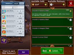 Bakery Story Halloween 2012 Download by In Depth Guide How To Do Platinum Offers