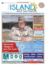Sti Light Curtain 4600 by Issue 13 Island And Surrounds Community News Paper By Island And