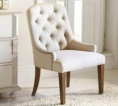 Lorraine Tufted Chair