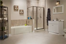 One Day Remodel One Day Affordable Bathroom Remodel Bathroom Remodel Shower Layjao