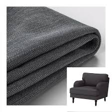 IKEA Stocksund Armchair Cover Slipcover Only Nolhaga Dark Grey New 502 803  24 Us Fniture And Home Furnishings Ikea Sofa The Durable Dense Cotton Karlstad Chair Cover Replacement Is Custom Made For Armchair Sofa Slipcover Light Gray Karlstad 3 Seater Tall Chair Cover Ikea Kivik Series Review Comfort Works Blog Design Ruced Karlstad With Removable Covers Original Instruction Aflet In Temple Meads Bristol Gumtree Amazoncom Mastofcovers Snug Fit Material Slipcover Blekinge White Seater Long Skirt Masters Of Covers 5 Companies That Make It Easy To Upgrade Your White Comfortable Stylish Washable Haywards Heath West Sussex