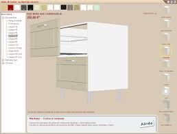 caisson cuisine 19mm alin a cuisine 3d avec conception cuisine 3d beautiful cuisine 3d