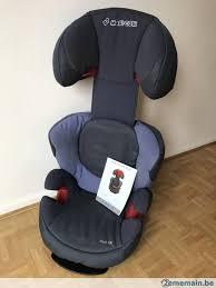 siege auto categorie 3 siège auto maxicosi rodi xr de 3 à 12 ans comme neuf a vendre
