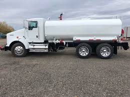 2012 Kenworth T800 Day Cab Water Truck For Sale, 441,530 Miles ... Beiben 2638 6x4 Water Delivery Tanker Truck Www 2008 Freightliner Fld120 Water Truck For Sale Auction Or Lease Used Rigid Tankers Uk 2017 Peterbilt 348 500 Miles Morris Il Built Food Tampa Bay Trucks 1998 Gmc Topkick C7500 15000 Mine Graveyard Ming Machinery Australia Bottled Hackney Beverage Equipment For Whayne Cat China 10ton Sprinkler 42 100 Liters Sinotruk Howo
