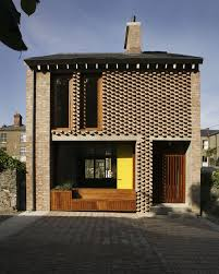 100 Architecture For Houses House 1 TAKA Architects Dublin