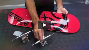 How To Build / Assemble Your Own Skateboard - WarehouseSkateboards ... Penny Burgundy 22 Skateboard Mainland Skate Surf Royal Standard Inverted Kgpin Trucks Raw 50 Free How To Put Together A 16 Steps With Pictures Ralph 27 Skateboards Thailand Official Store Blink S Owners Help Does Your Front Truck Look Like This Arbor Bug Foundation 36 Complete Longboard Silver Trucks Ghost Surge Zenbot Ninja Buy Online In South Africa Paris Savant 180mm 43 Set Of 2 Electro Kryptonics Walmartcom Sweet Tooth Ralph Simpsons 2018 Adjust And Wheels