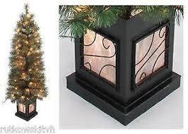 4ft Pink Pre Lit Christmas Tree by Pre Lit Christmas Trees Ebay