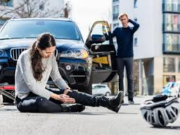 Automobile Accidents | McBreen & Nowak, P.A.