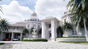 Neoclassical House Neoclassical House Showcase Enscape Community Forum