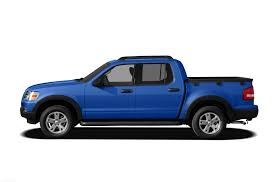 100 Ford Sport Truck 2010 Explorer Trac Price Photos Reviews Features