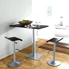 table haute cuisine table bar haute cuisine pas cher table bar cuisine magazine