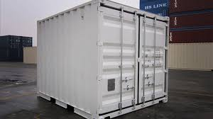 100 10 Wide Shipping Container Modifications And Sales IPME
