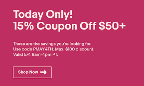 Today Only – 15% Coupon Off (Up To $100) On Everything At EBay ... Wayfaircom 10 Off Entire Order Coupon Wayfair 093019 Exp 6pm Coupon Promo Codes August 2019 Findercom How To Generate Coupon Code On Amazon Seller Central Great Strategy Ebay Code For Car Parts Free Printable Coupons Usa 2018 Partsgeek March Wcco Ding Out Deals Beautybay Eagle Rock Ca Patch Sams Club Instant Savings Book 500 Weekender Watches Ace Spirits Hot Promo Codes 40 Off Acespiritscom Coupons Expired 600 Bank Bonus From Chase Danny The Deal Guru Qvc Dec Baby Wipes