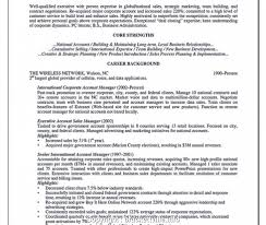 Top Insurance Account Manager Resume Sample Corporate Relationship