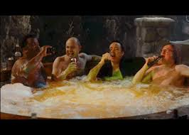 Hot Tub Time Machine Laughing GIF Find & on GIPHY