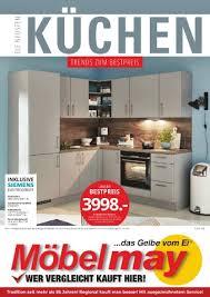 küchen trends zum bestpreis by möbel may