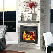 Zero Clearance Wood Burning Fireplace Reviews Clearance Wood Burning