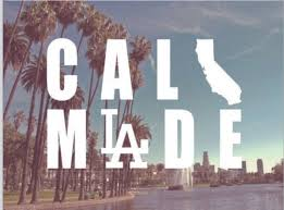 Cali Made Loving California