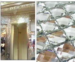 Mirror Tiles 12x12 Gold by Mirror Tiles Ideas U2013 Designlee Me