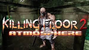 Killing Floor Fleshpound Hitbox by Killing Floor 2 Classic Killing Floor Vs New Killing Floor