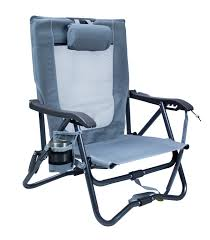 Bi-Fold Slim Event Chair™
