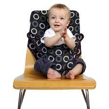 chaise bébé nomade chaise nomade totseat coffee bean chaises hautes nomades totseat
