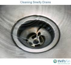 Sink Gurgles When Ac Is Turned On by Cleaning Smelly Drains Thriftyfun