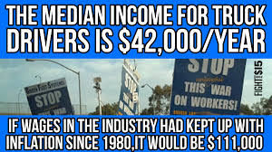 $15 And A Union On Twitter: