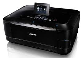 Canon Pixma MG6250 Great wireless and color printer Works with