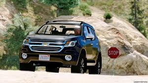 Chevrolet Trailblazer 2017 [Replace] For GTA 5 Used Car Chevrolet Trailblazer Costa Rica 2006 Thrdown Holley Ls Fest 2008 Chevy Trailblazer Ss Photo Image No Roof Trailblazer Truck Forum Gmc Red Bull Dieter Losskarn Miller 302 Airpak Norcal Welding Inc Pickup Truck Accsories And Autoparts By Reveals Two New Concept Vehiclesin Thailand The News Wheel My Tahoe Pinterest Lt Suv Murarik Motsports Debuts At Dubai Intertional Motor Show 2015 Colorado Full Size Hd Trucks Gts Fiberglass Design Well Mtained 3lt Offroad Offroads