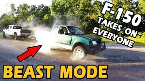 $500 Ford F150 Vs EVERYTHING | Truck Central - YouTube
