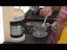 Step2 Kitchens U0026 Play Food by Step2 Create U0026 Play Kitchen Youtube