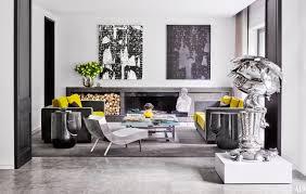104 Modern Home Designer 18 Stylish S With Interior Design Architectural Digest