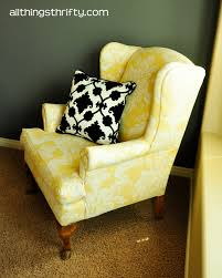 Upholstering A Wing Back Chair, Upholstery Tips | All Things Thrifty Last Year My Wonderful Inlaws Gave Us Two Wingback Recling My Lazy Girls Guide To Reupholstering Chairs A Tutorial Erin Best 25 Chair Upholstery Ideas On Pinterest Upholstered Chairs How Reupholster An Arm Hgtv Title Recovering The Ikea Tullsta Chairtitle Sew Woodsy Wingback Pink Finally Gets Diy How To Reupholster Chair Taylor Alyce Youtube Modest Maven Vintage Blossom Give Those Old Desk New Life 7 Steps With Pictures Aqua Chair Redo Tutorial How Reupholster A Tufted Fniture Upholster To Reupholstering An Armchair