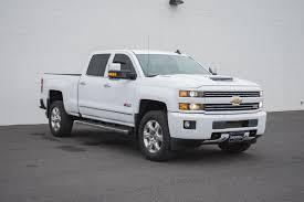 100 Used Four Wheel Drive Trucks For Sale Hermiston Chevrolet Silverado 2500HD Vehicles For
