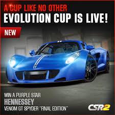 Fastest T5 Cars Csr2