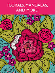 Colorfy Coloring Book Screenshot 6 7