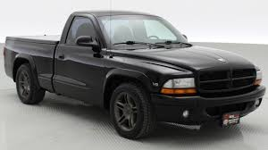 1999 Dodge Dakota Sport R/T From Ride Time | 87 Oak Point HWY - YouTube