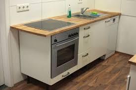 ikea faktum küche mit herd spüle in 68169 mannheim für