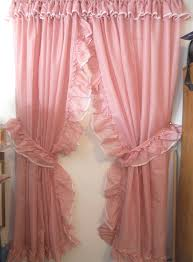 Lace Priscilla Curtains With Attached Valance by Priscilla Curtains Also With A Victorian Lace Curtains Also With A